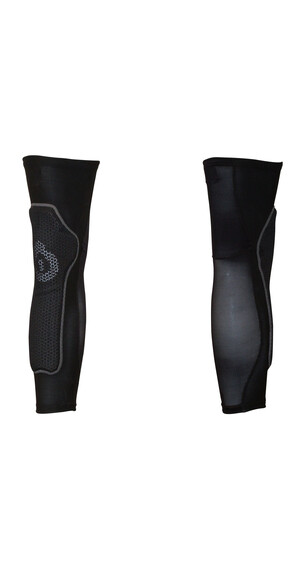 SixSixOne Exo II Knee/Shin Guard black